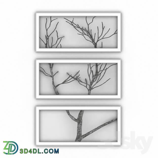 Other - tree shelf