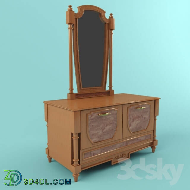 Other - Dressing Table