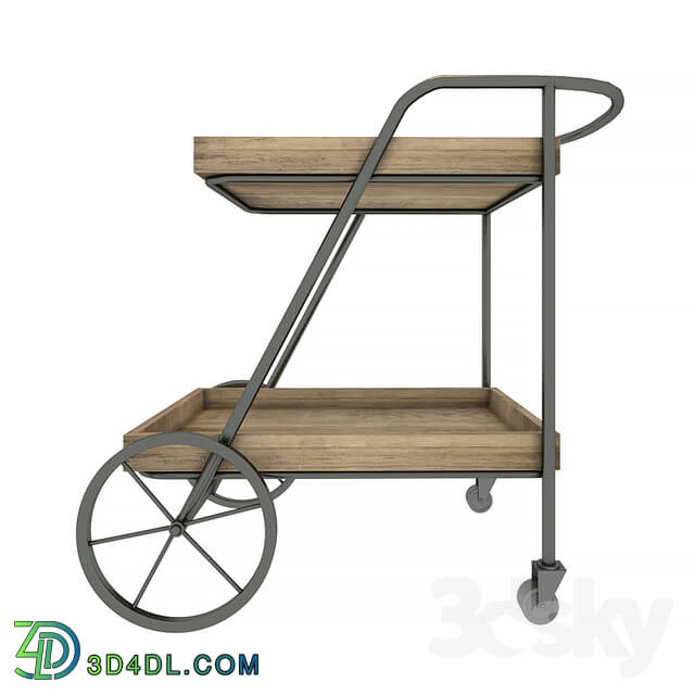 Other - Table console on wheels DG Home