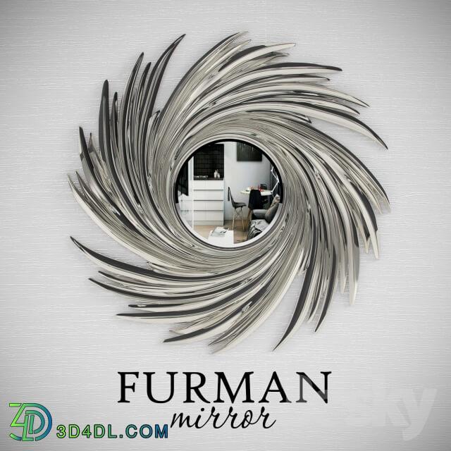 Mirror - Furman mirror