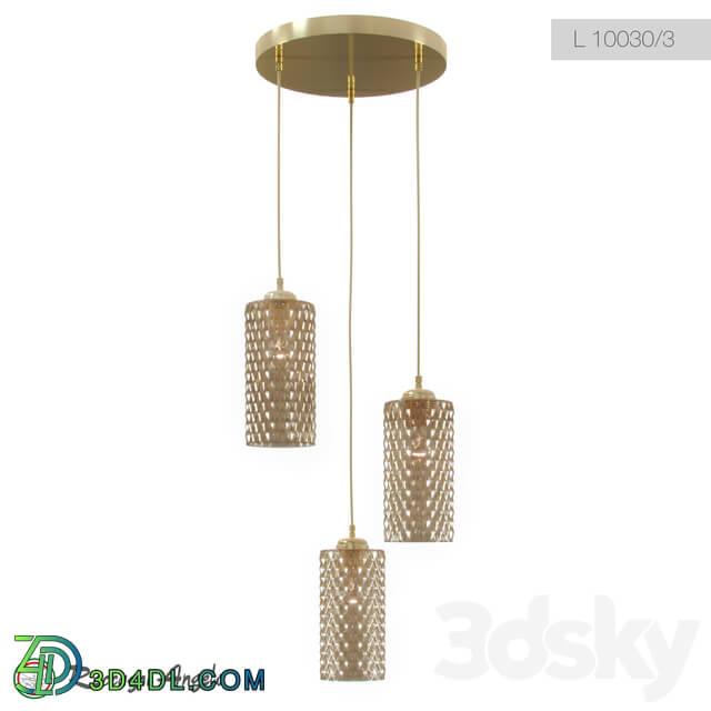 Ceiling light - Reccagni Angelo L 10030_3