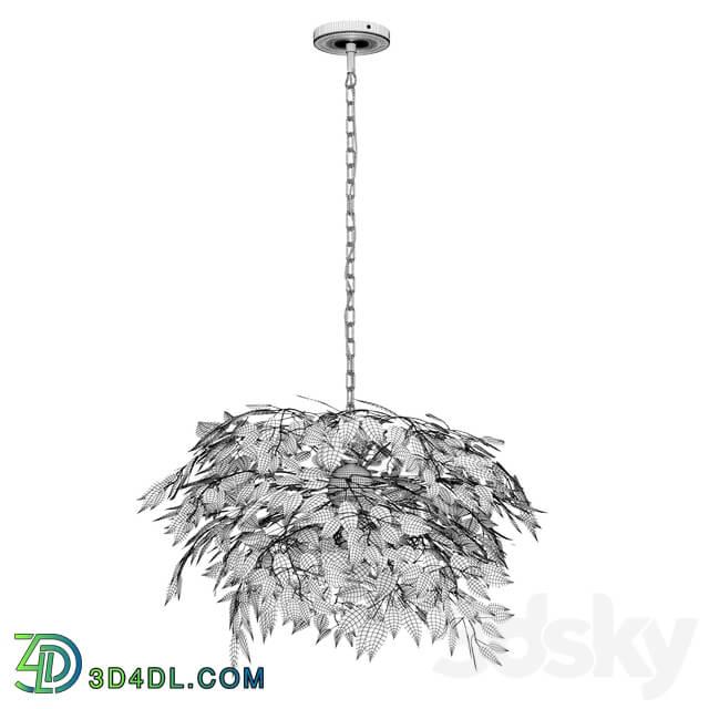 Ceiling light - OM Chandelier Lussole Lgo Idaho LSP-8999