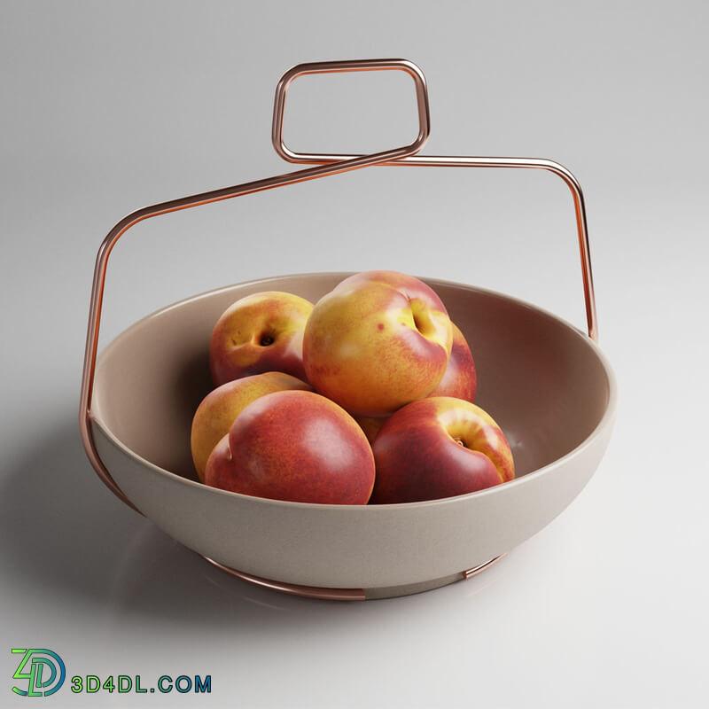 3DCollective Vol01 Set14 Peach 01