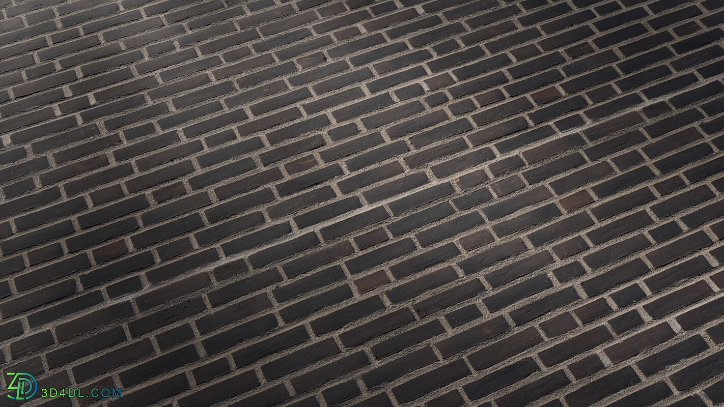 Quixel wall brick ucenajeg