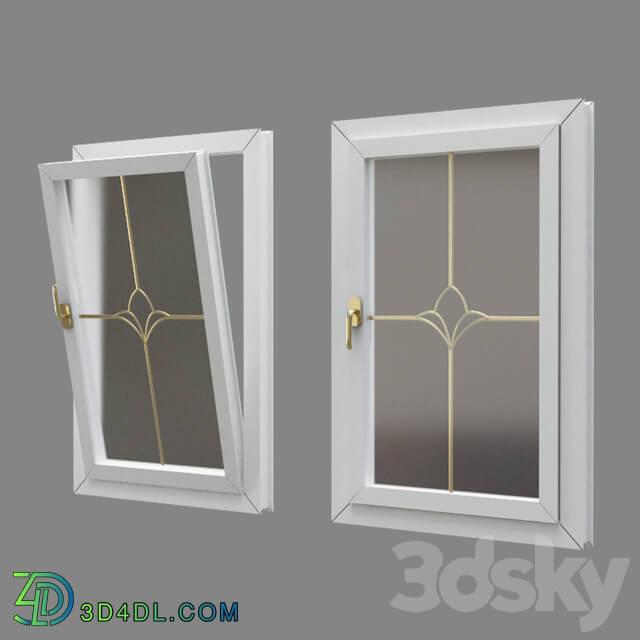 Windows - UPVC Window