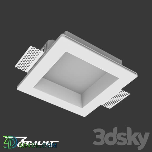 Spot light - Simple Quadro A25 100x100