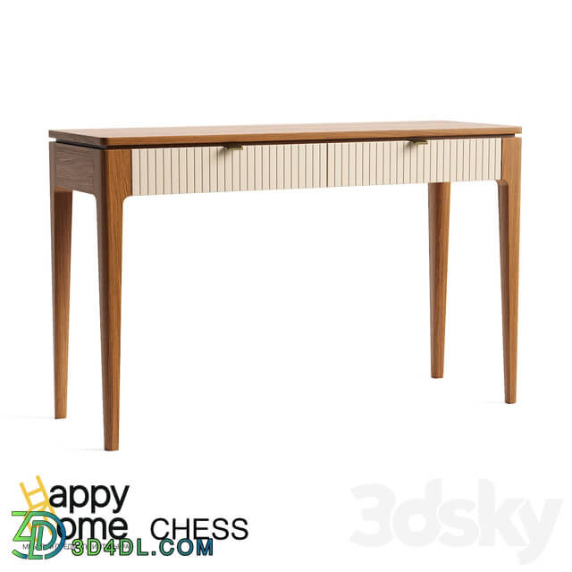 Console - Console table CHESS No. 1