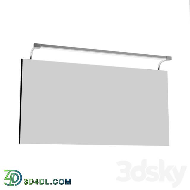 Technical lighting - Mantra Technical Sisley Illumination 5088 Ohm