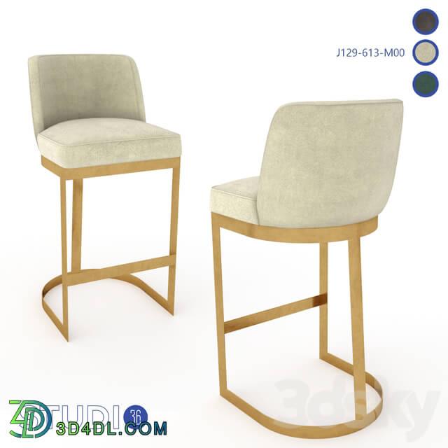 Chair - OM Bar stool model J129 _ M00 from Studio 36