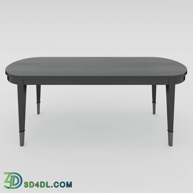 Table - Dining table Soul Wood SO-004