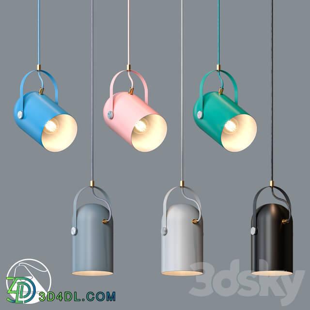 Ceiling lamp - L1087 Chandelier Spotlight