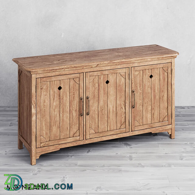 Sideboard _ Chest of drawer - OM Chest of drawers Resident Moonzana