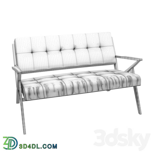 Other soft seating - Living loveseat