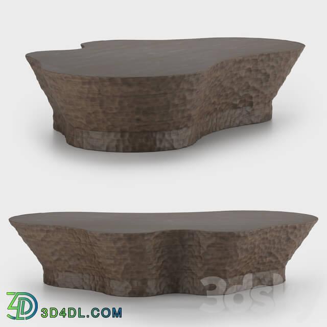 Table - SSU 02 Coffee Table