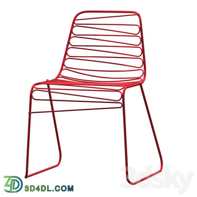 Chair - Flux Magis Chair