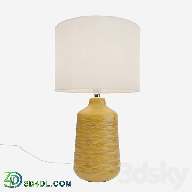 Table lamp - John Lewis _ Partners Annie Table Lamp