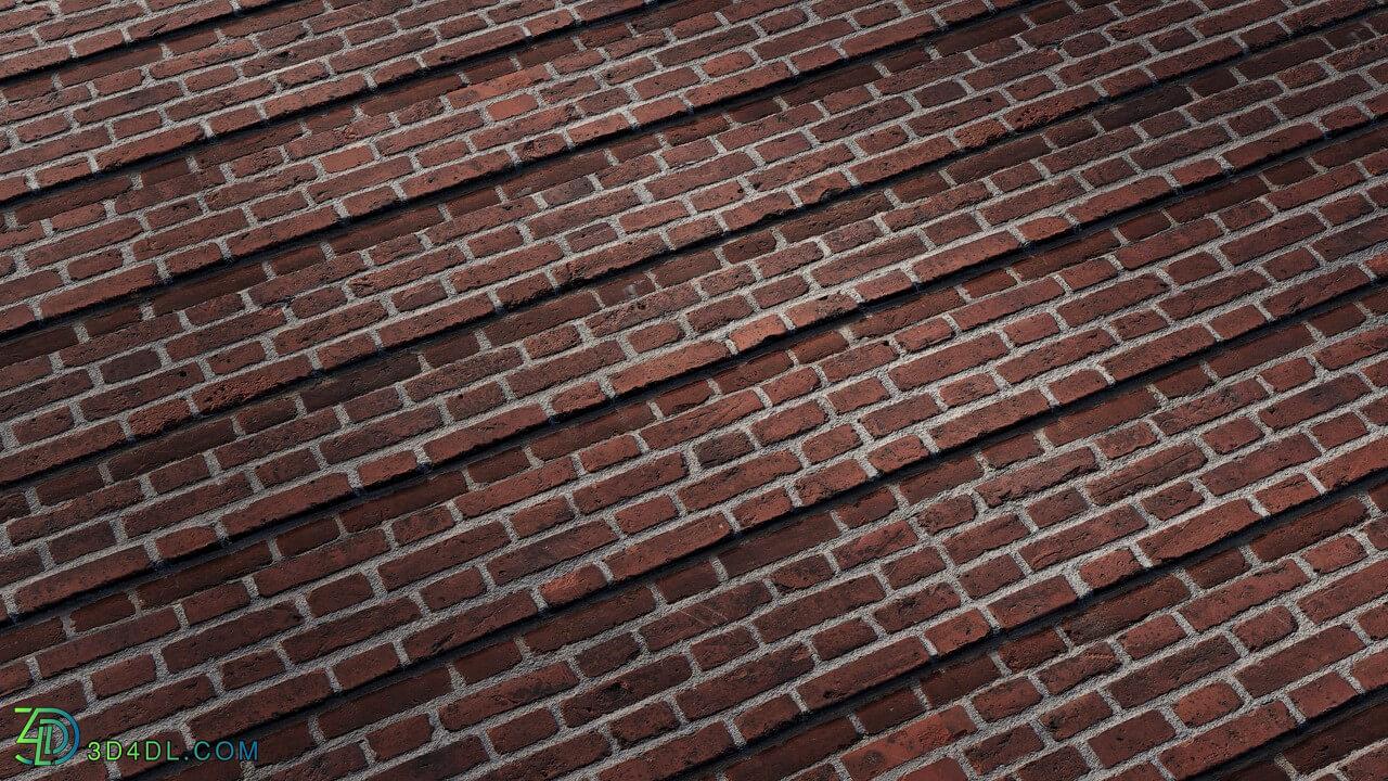 Quixel brick modern uf2iddgs