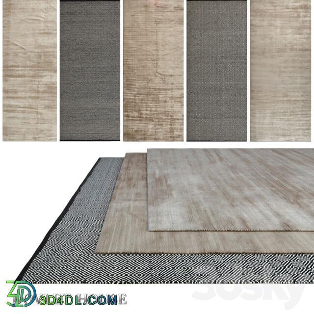 Carpets - _OM_ Carpets DOVLET HOUSE 5 pieces _part 567_