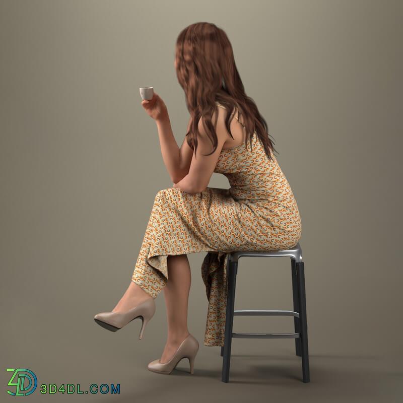 Human Alloy Premium 00061 Karen 010