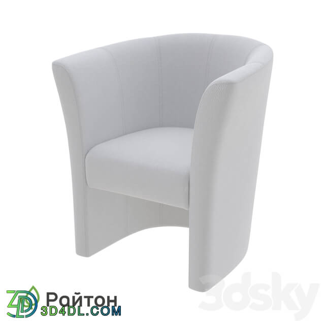 Arm chair - Armchair OrmaSoft OM