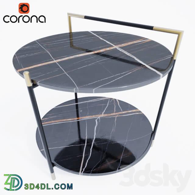 Table - Coffee table_ Garda Decor
