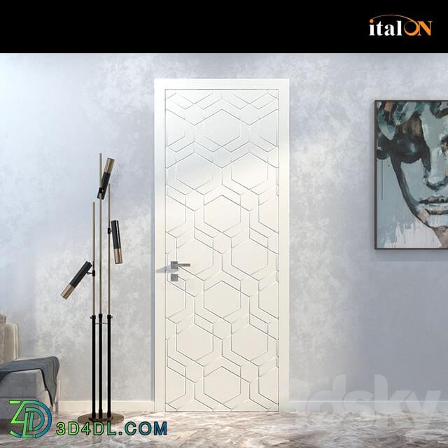 Doors - For refilling
