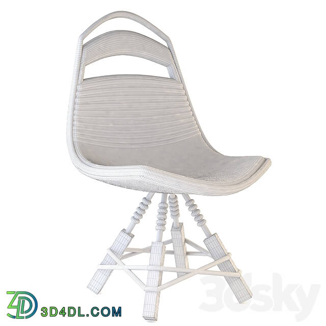 Chair - The Ger1 Chair