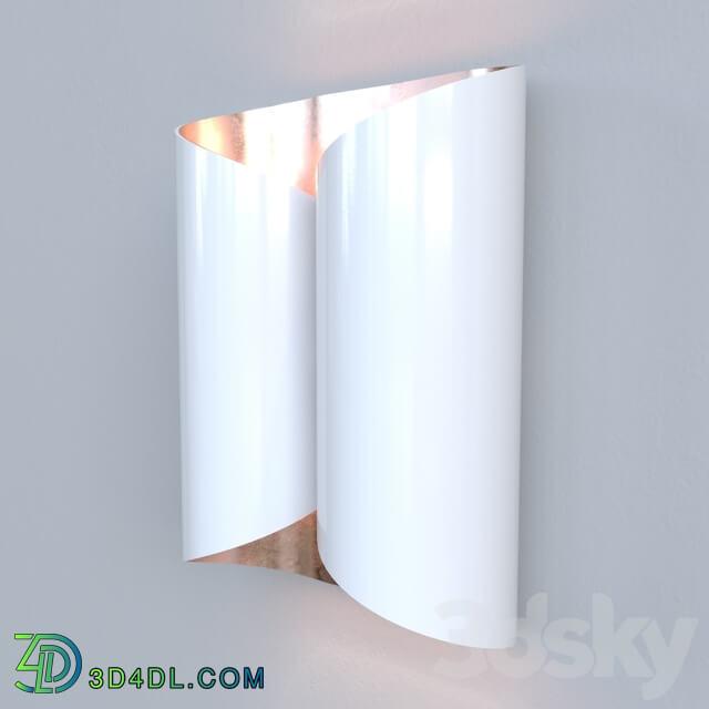 Wall light - Ringlet Sconce 2 Types