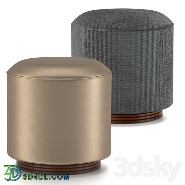 Other soft seating - ottoman