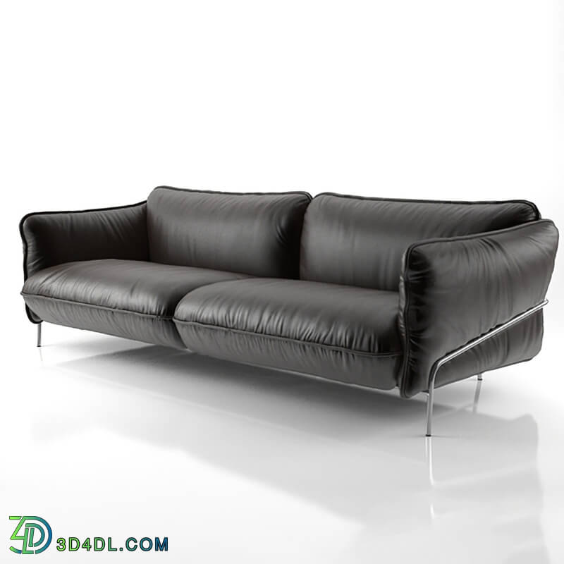 Design Connected Continental sofa