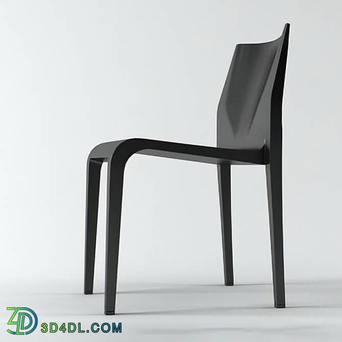 Design Connected Laleggera chair 301