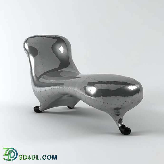 Design Connected Lockheed Lounge