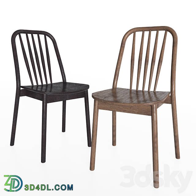 Chair - ALDO-1070. Paged
