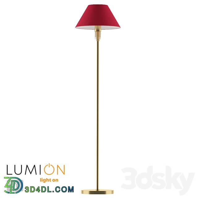 Floor lamp - Lumion 4514 _ 1 F Vanessa