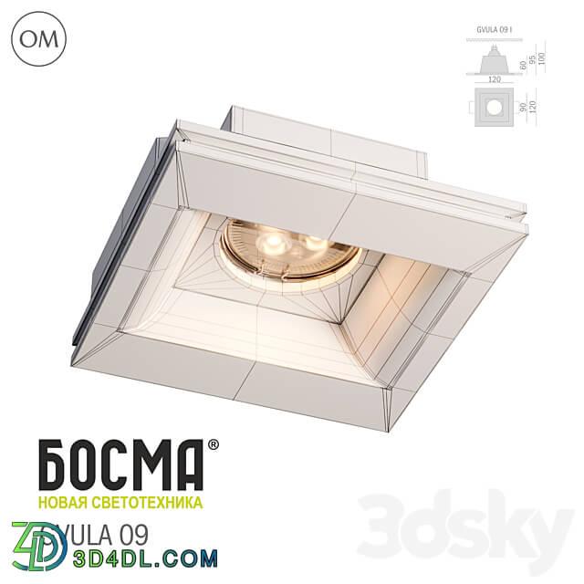 Spot light - Gvula 09 _ Bosma