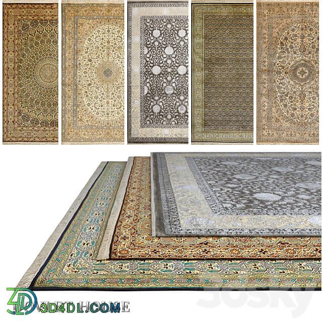 Carpets - Carpets DOVLET HOUSE 5 pieces _part 722_