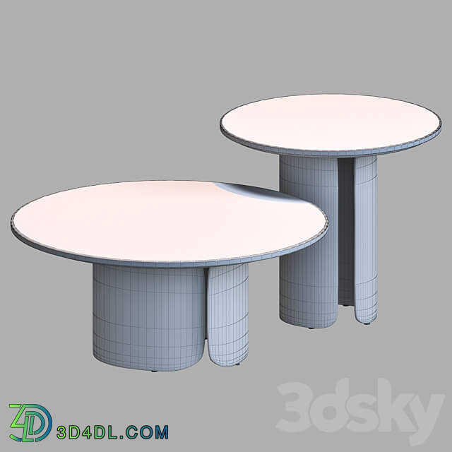 Table - Table TB-0039
