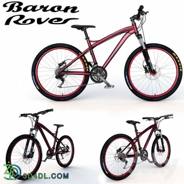 Transport - Baraon Rover Bike