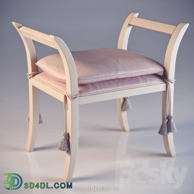 Other soft seating - Bench Ferretti _amp_ Ferretti