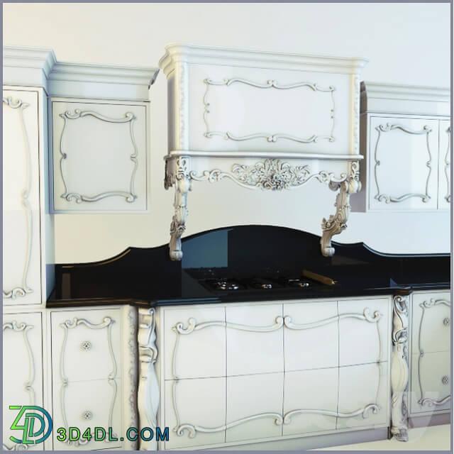 Kitchen - _ Gio Gio _Giorgio Piotto_