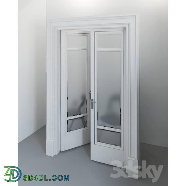 Doors - Classical door