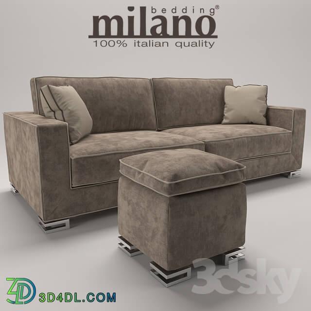 Sofa - Milano Bedding Garrison-2