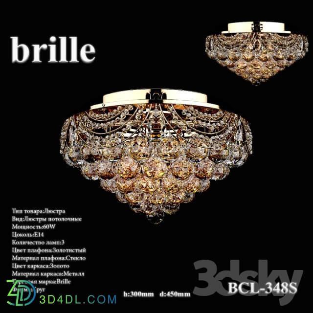 Ceiling light - Chandelier Brille