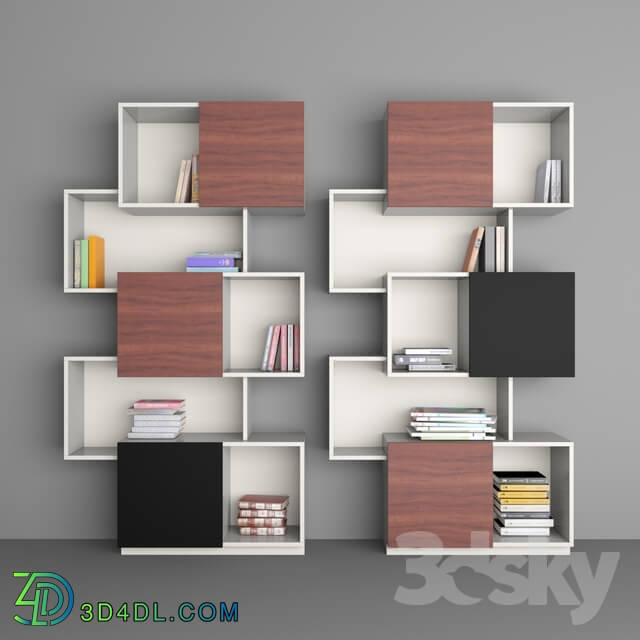 Other - Piquant Bookcase